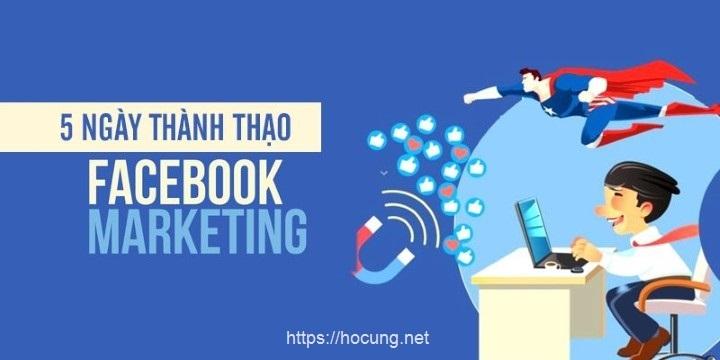 dao tao chay quang cao facebook ads