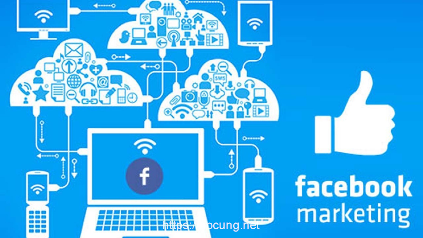 dao tao facebook marketing