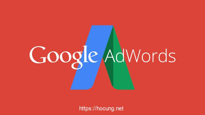 dao tao google adwords o dau
