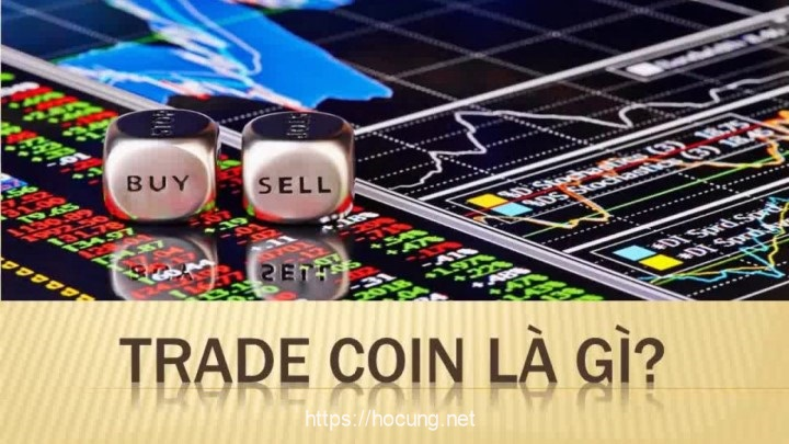 dao tao trade coin la gi
