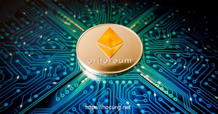 dong ethereum ETH