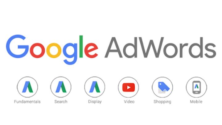 khoa hoc dao tao google adwords