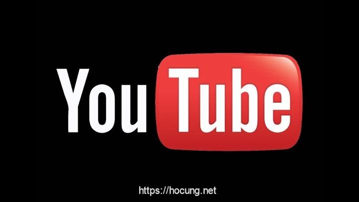 youtube la gi