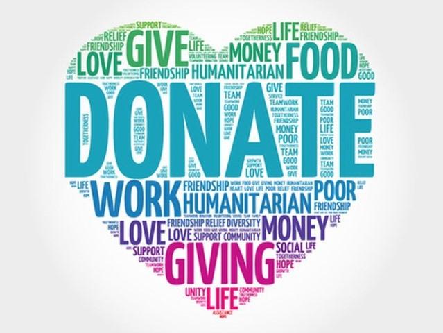 Donate mr cung
