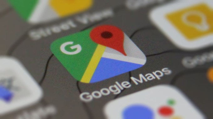 tao google maps