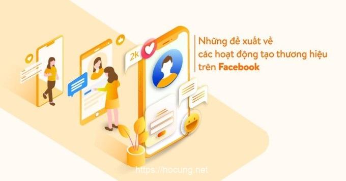 xay dung thuong hieu bang facebook